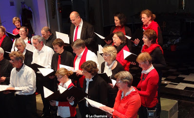Concert de Noël 2012