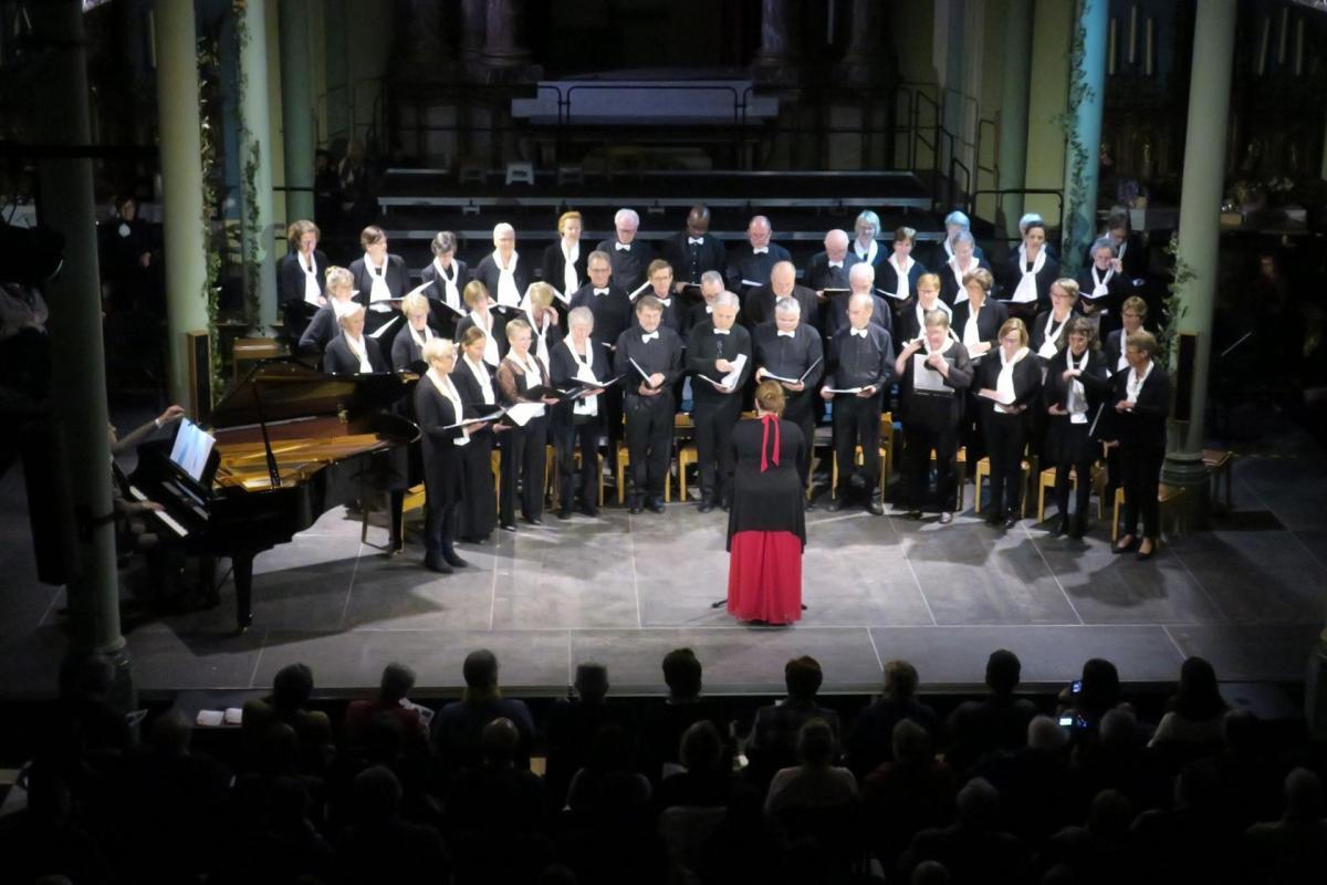 Concert malonne a 2