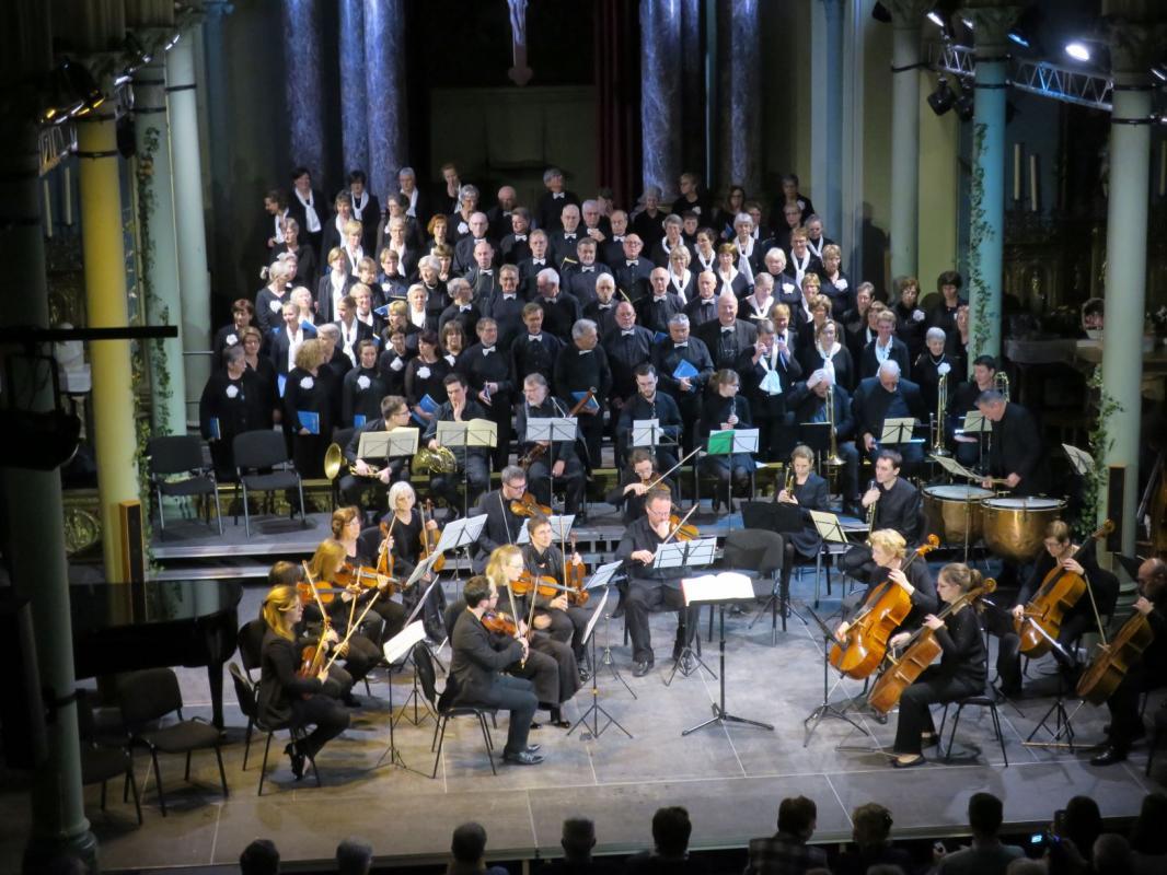 Concert malonne c